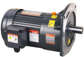 GPG台邦中型齿轮减速马达/0.75KW CH型