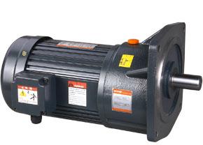 GPG台邦中型齿轮减速马达/1.5KW CV型