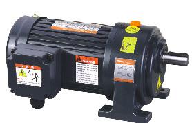 GPG台邦中型齿轮减速马达/0.2KW CH型