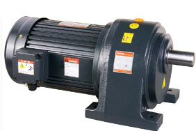 GPG台邦中型齿轮减速马达/3.7KW CH/CV型