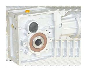 准双曲面齿轮减速器001