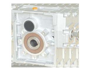 准双曲面齿轮减速器002