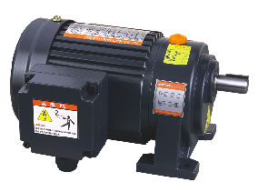 GPG台邦中型齿轮减速马达/0.1KW CH/CV型